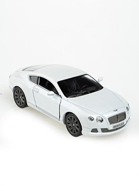 Kinsmart 2012 Bentley Continental GT Speed  1/38  Renkli